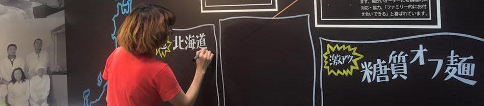黒板マーケティング研究所